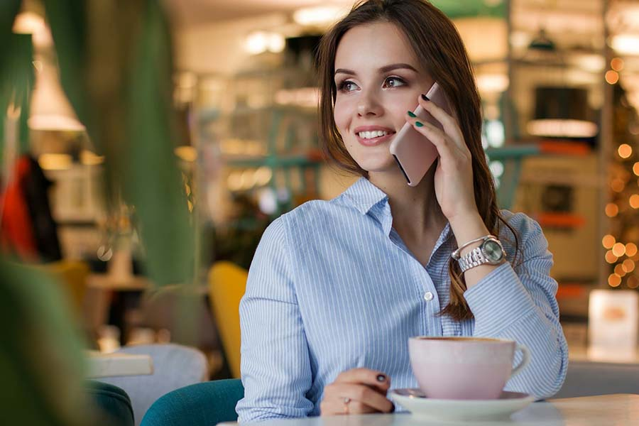Refer A Friend To The Answering Service